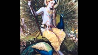 Madhurashtakam/ Sri Sri / Adharam Madhuram