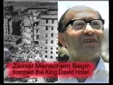 Zionist War Crimes (Genocide In Palestine)
