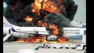 Срочно! В Сирии разбился российский самолёт, погибли 32 человека