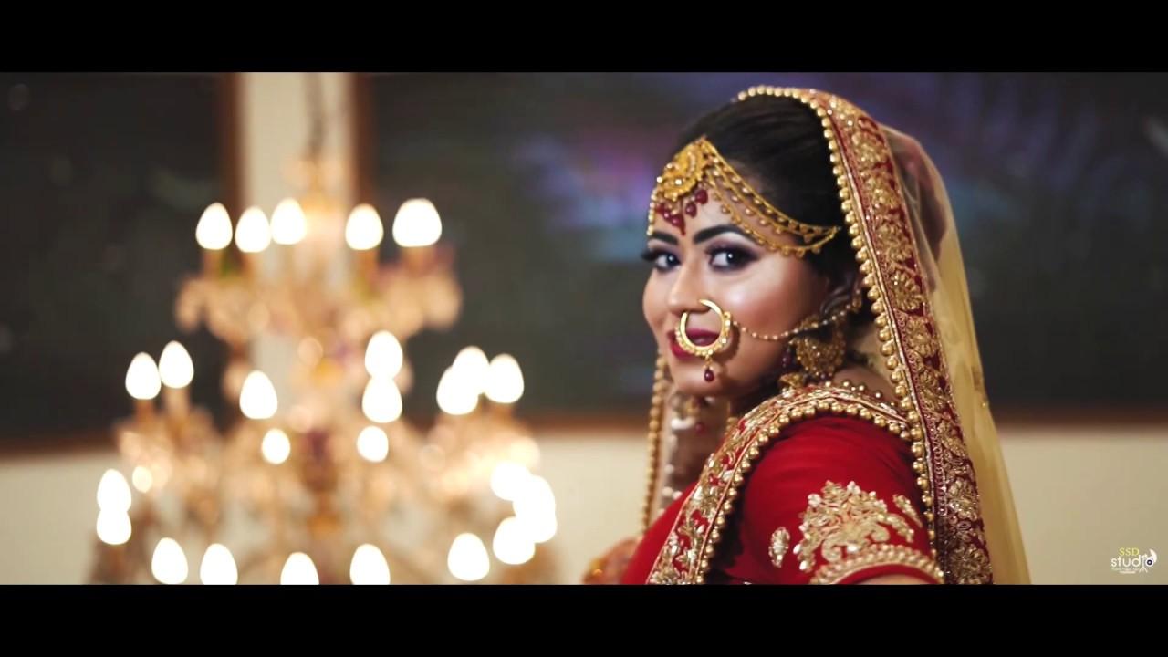 Jitin weds Nishtha | Wedding Teaser | SSD Studio Agra