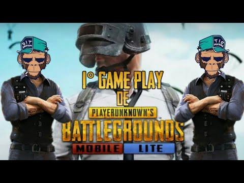 PUBG Mobile Lite - Game Play 01