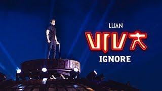 Luan Santana - ignore (DVD VIVA) [Vídeo Oficial]