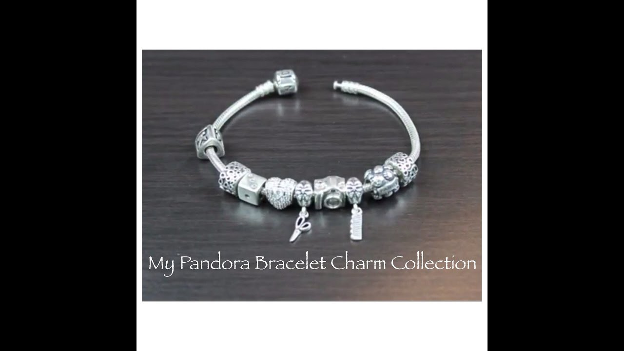 pandora bracelet favourite charm are charms my these bracelets