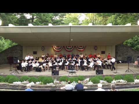American Musical Salute; July 5, 2016