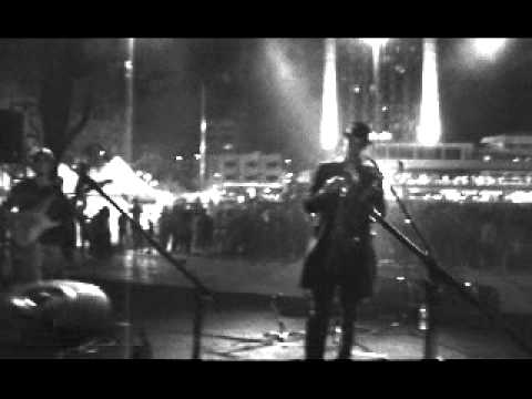 Les Males Propres Live - Taksim Istanbul / Turkey