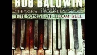 People Make The World Go Round Feat. Marion Meadows - Bob Baldwin