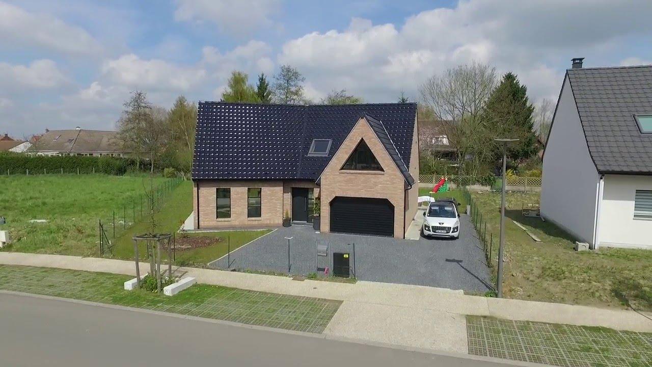 Nos clients témoignent pour nos 30 ans - Maisons d'en France Nord-Pas-de-Calais - YouTube