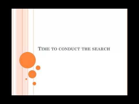 Basic Search Tips: OCLC WorldCat