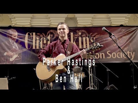 Parker Hastings - Upcoming Shows & Video