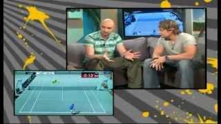 Lange Review: Virtua Tennis 3 (360/PS3)