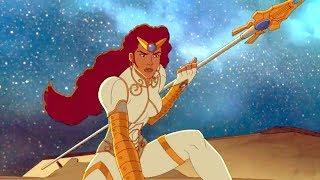 Стражи галактики - мультфильм Marvel – серия 18 сезон 1