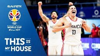 Mexico v USA - Highlights - FIBA Basketball World Cup 2019 - Americas Qualifiers