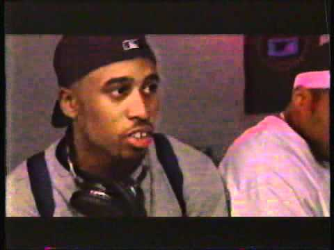 A TRIBE CALLED QUEST- atcq - rare 1996 final RAP CITY INTERVIEW - beats rhymes life 1 of 2