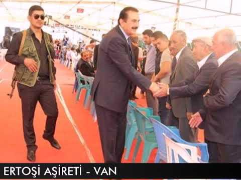 Türkiye'nin En Büyük 5 Aşireti - Mit Müsteşarlığı Onayı İle