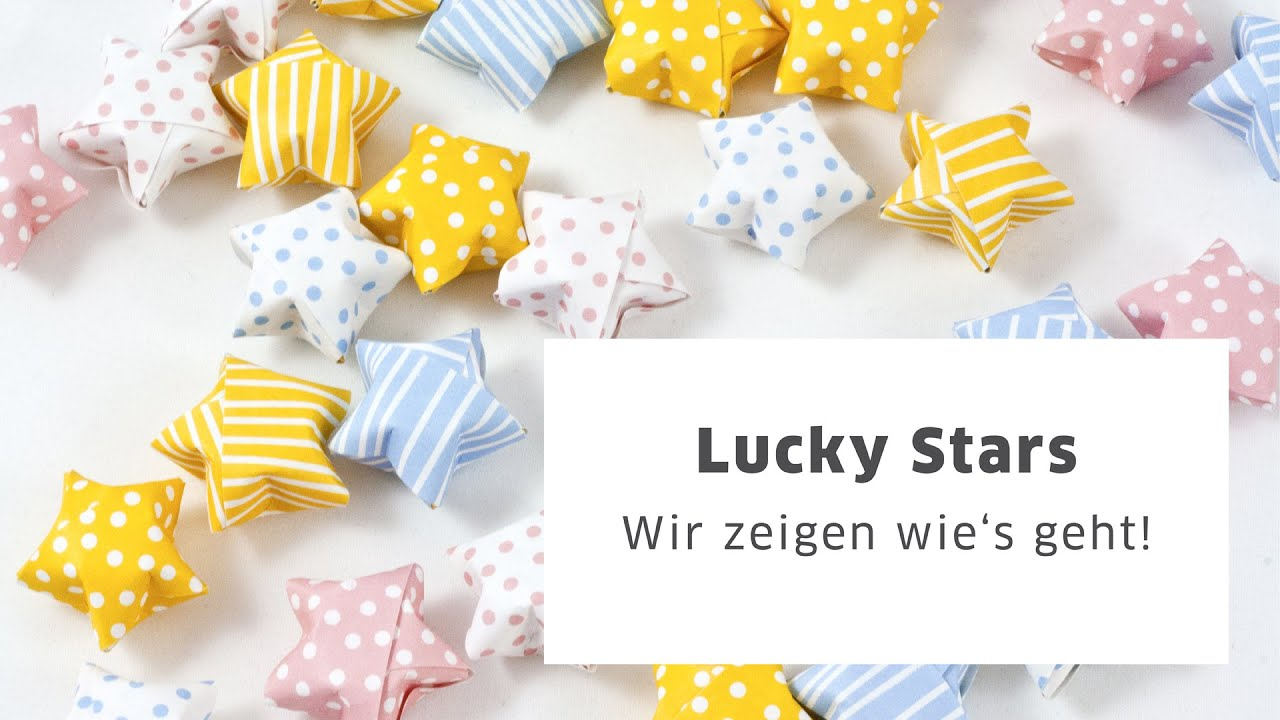 Why Are Origami Stars Lucky