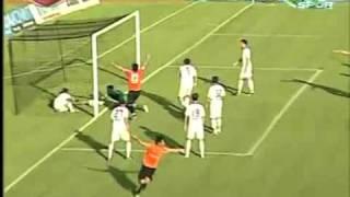 Adanaspor  3-1 Orduspor | 12.HAFTA