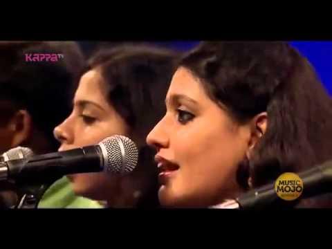 Thanaro Thannaro song by KODUNGALLUR BHARANI PATTU
