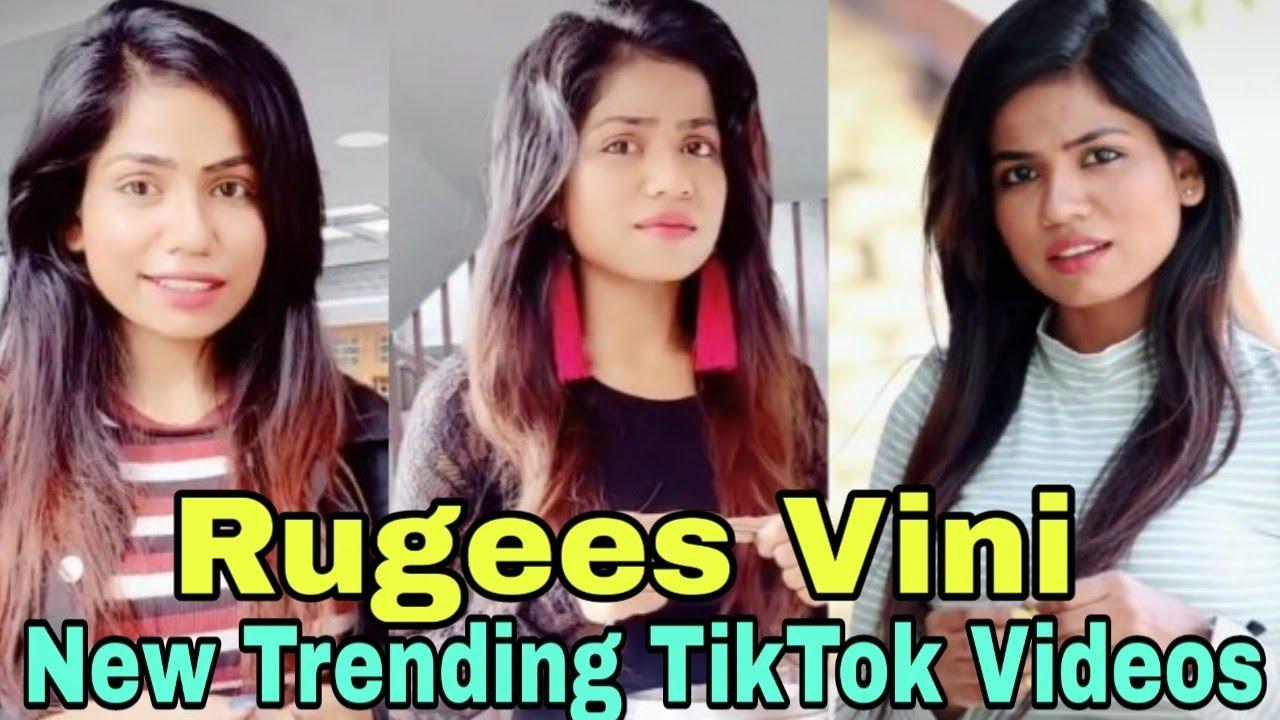 Download Rugees Vini New Trending TikTok Compilation Video   Rugees Vini New TikTok Video 2019