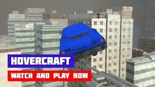 HoverCraft · Game · Gameplay
