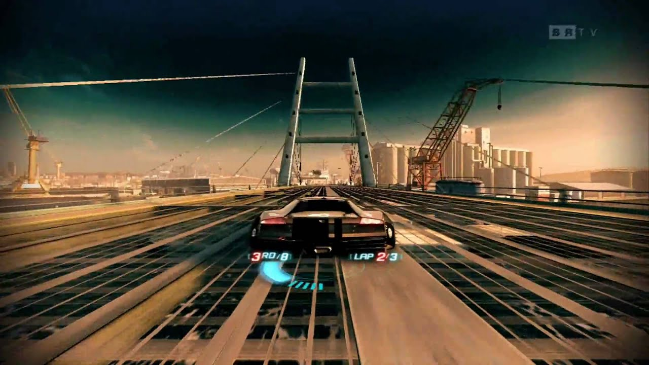 velocity gameplay