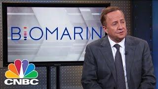 BioMarin CEO: Biotech Breakthrough? | Mad Money | CNBC