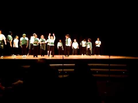 City Neighbors Hamilton - 2012 Sixth Grade Performance