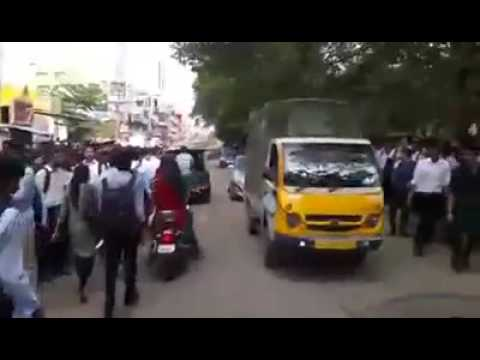 HCL Walkin Drive 24-01-2016 Electronic city Bangalore