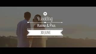 Свадьба на природе Киев