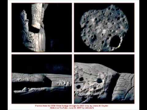 Luca Scantamburlo - Apollo 20 -The Disclosure - YouTube