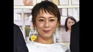 佐藤仁美、連ドラ初主演で4人の夫の妻に挑戦 「結婚前に良い経験ができ...