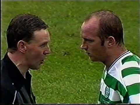 2002 SCF Rangers 3 v 2 Celtic