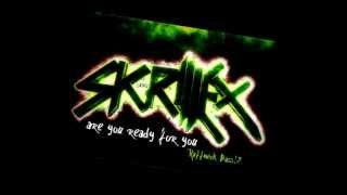 Skrillex Rampage [HD QUALITY SOUND] Downloadable