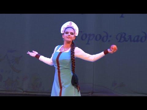 Chebicon 2014 Царевна - Сказка о Мертвой Царевне и Семи Богатырях Сosplay Defile