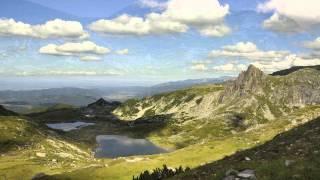 Стефка Съботинова — Притури се планината (оригинал)