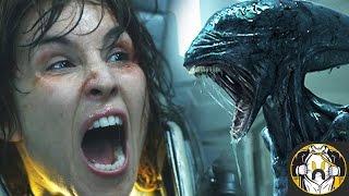 Alien Covenant Prequel Novel to Expand on Prometheus Story?