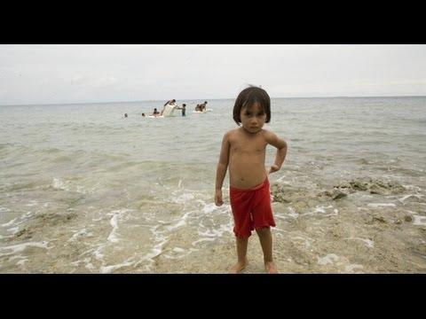 Save Tuvalu!