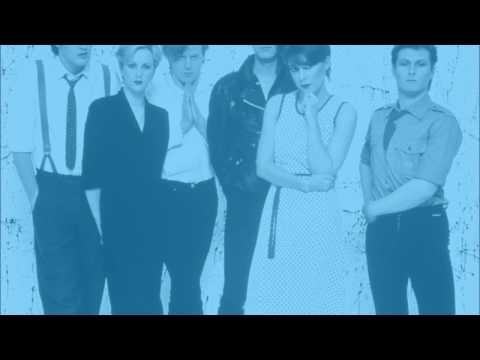 The Human League - Love Action (lyrics)