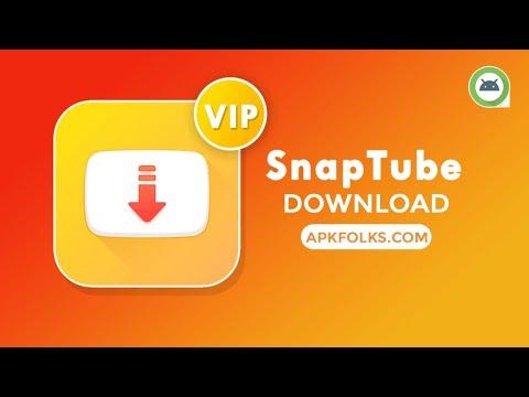 SnapTube App 2019 Nueva Versión *Descarga Tus Vídeos Y Canciones Favoritas Gratis Con Esa App*