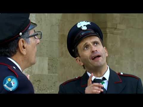 Mudù - Carabinieri - Datemi un aiuto