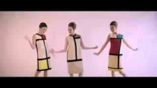 Yves Saint Laurent - Official International Trailer 2014 (Fashion Designer Biopic)