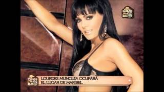Maribel Guardia Sale de