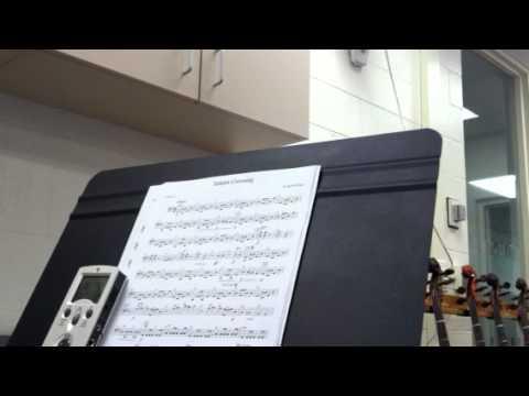 Cello Sahara Crossing Performance Speed