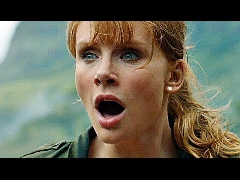 jurassic world darsteller