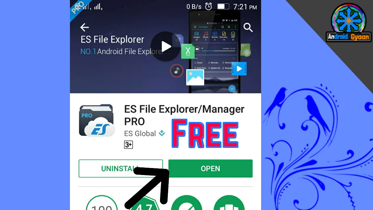 How Download ES File Explorer For Free [Download link] 2017