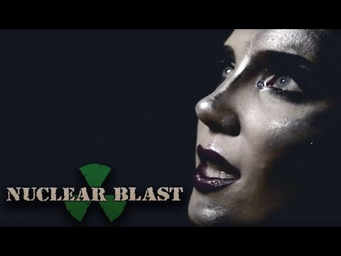 EPICA - Universal Death Squad (OFFICIAL LYRIC VIDEO)