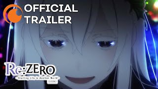 Re:ZERO -Starting Life in Another World- Season 2 | OFFICIAL TRAILER 2