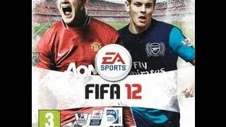 FIFA 12 PC GAMEPLAY HD ESPAÑOL MEXICO