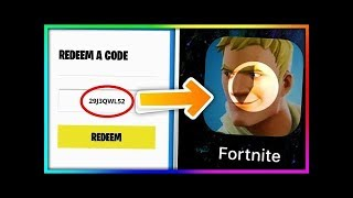 KEY-URI FOR FORTNITE ON YOUR PHONE FOR FREE!!!!
