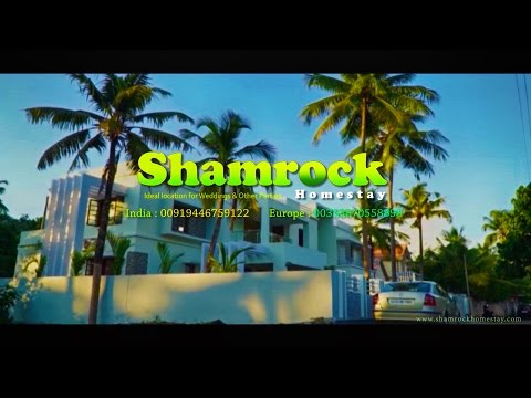 Shamrock Homestay, Thiruvalla ( Kerala, India )