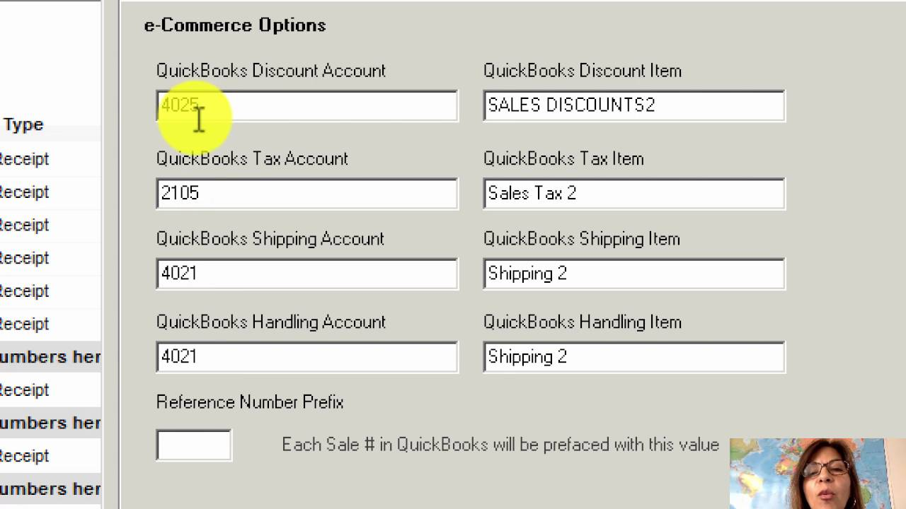 Fingerprint como se usa quickbooks